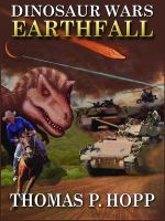 Dinosaur Wars: Earthfall
