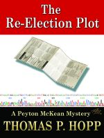 Re-Election Plot Cover