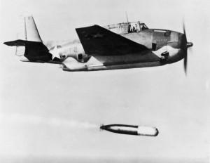 Torpedo's Away!