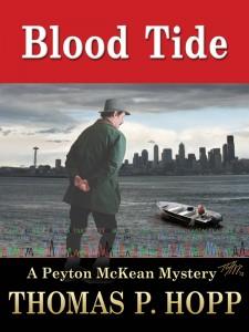 McKean spies a skiff