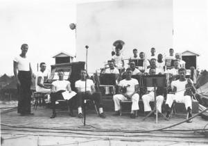 ACORN44 Swing Band
