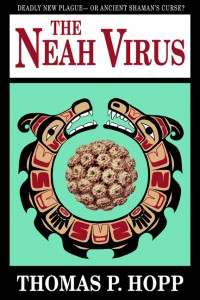 Neah Virus Cover Draft