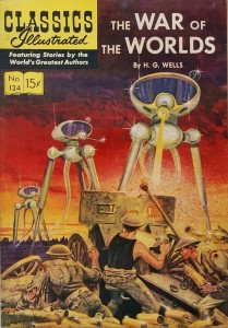 Wells' machines