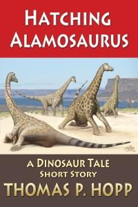 Alamosaurs!
