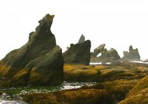 Rocky Spirit Cove