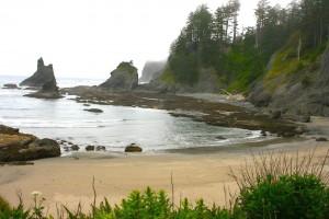 Spirit Cove
