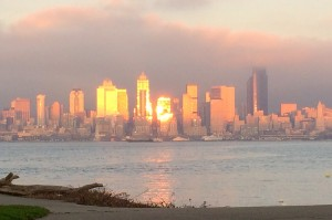Seattle Blazes