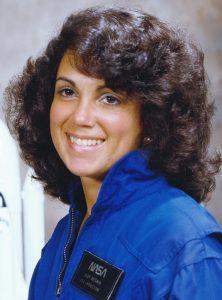 Judy Resnik