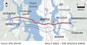 Seattle's Fault